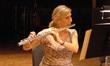 Flute soloist Geri Rotella