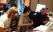 Paul Linford, Trevor Rabin, Steve Kempster and Tom Hardisty