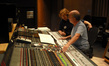 Composer Jesper Kyd and scoring mixer John Kurlander