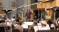 Nick Glennie-Smith conducts <i>Bride Wars</i>