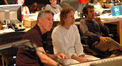 Composer Alan Silvestri, lyricist Glen Ballard and _______