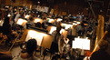 Matt Dunkley conducts the Hollywood Studio Symphony