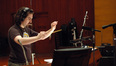 Bear McCreary conducts <i>Dark Void</i>