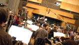 Brian Tyler conducts the Hollywood Studio Symphony