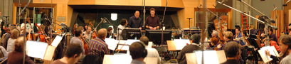 Brian Tyler talks with the Hollywood Studio Symphony