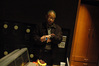 Orchestra contractor Reggie Wilson