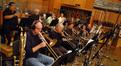 Trumpet Section: Rick Baptist, Malcolm McNab, Warren Luening, Jon Lewis / Trombone Section: Alex Iles, Charlie Loper, Steve Holtman, Bill Reichenbach / Tubas: Doug Tornquist, Gary Hickman