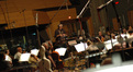 Tim Simonec conducts on <i>Land of the Lost</i>