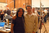 Director Brad Silberling and composer Michael Giacchino