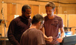 Director F. Gary Gray, producer Robert Katz and composer Brian Tyler