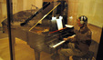 Piano on <i>My One and Only</i>