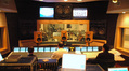 A view of the control room