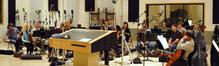 The string ensemble