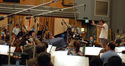 Alan Silvestri conducts the Hollywood Studio Symphony