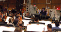 Aaron Zigman conducts the Hollywood Studio Symphony