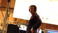 Composer Aaron Zigman