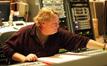 Scoring mixer Steven Kempster