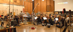 Pete Anthony conducts on <i>Repossession Mambo</i>