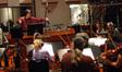 Masamachi Amano conducts the Angel City Orchestra