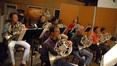 rench horns: Rick Todd (Lead), Brian O'Connor, Joe Meyer, John Reynolds, John Lorge, Kurt Snyder, Diane Muller, Steve Durnin