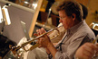 Wayne Bergeron on trumpet
