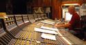 Scoring mixer Brad Haehnel