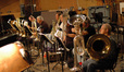 Trombones: Alex Iles, Charlie Loper, Steve Holtman, Ken Kugler, Phil Teele / Tubas: Doug Tornquist, Jim Self