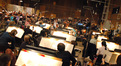 The Hollywood Studio Symphony performs on Danny Elfman's score to <i>Alice in Wonderland</i>