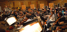 The Hollywood Studio Symphony performs on <i>Alice in Wonderland</i>