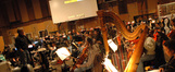 Pete Anthony conducts <i>Alice in Wonderland</i>