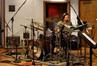 Drummer Greg Ellis