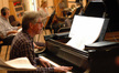 Composer Alan Silvestri makes a change to the score