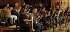 Trumpets: Warren Luening, Malcolm McNab (1st), Jon Lewis / Trombones: Alex Iles, Charlie Loper (1st), Steve Holtman, Bill Reichenbach (Bass Trombone) / Tuba: Doug Tornquist