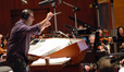 Chris Lennertz conducts the Hollywood Studio Symphony