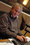 Orchestra contractor David Low