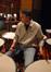 Percussionist Wade Culbreath