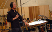 Composer Rolfe Kent conducts <i>Charlie St. Cloud</i>