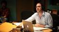 Orchestrator/score supervisor Peter Bateman