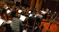 Tim Davies conducts <i>Dear John</i>