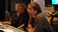 Arranger John Sponsler, composer Heitor Pereira and scoring mixer Slamm Andrews