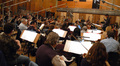 The Hollywood Studio Symphony performs on <i>Despicable Me</i>