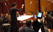 Jeff Atmajian conducts the Hollywood Studio Symphony