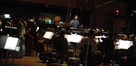 Rupert Gregson-Williams conducts the Hollywood Studio Symphony