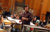 Composer/conducter Rupert Gregson-Williams