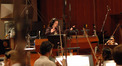 Bear McCreary conducts Human Target