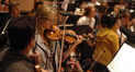 Concertmaster Katia Popov