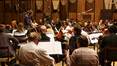Allan Wilson conducts the Slovak National Symphony Orchestra