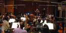 Nick Glennie-Smith conducts <I>Secretariat</i>