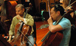 Dennis Karmazyn and Timothy Loo on cello