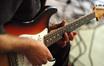 George Doering guitar handiman!